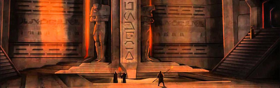 templo sith darkside lado oscuro